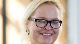 Dr Deborah Lancastle