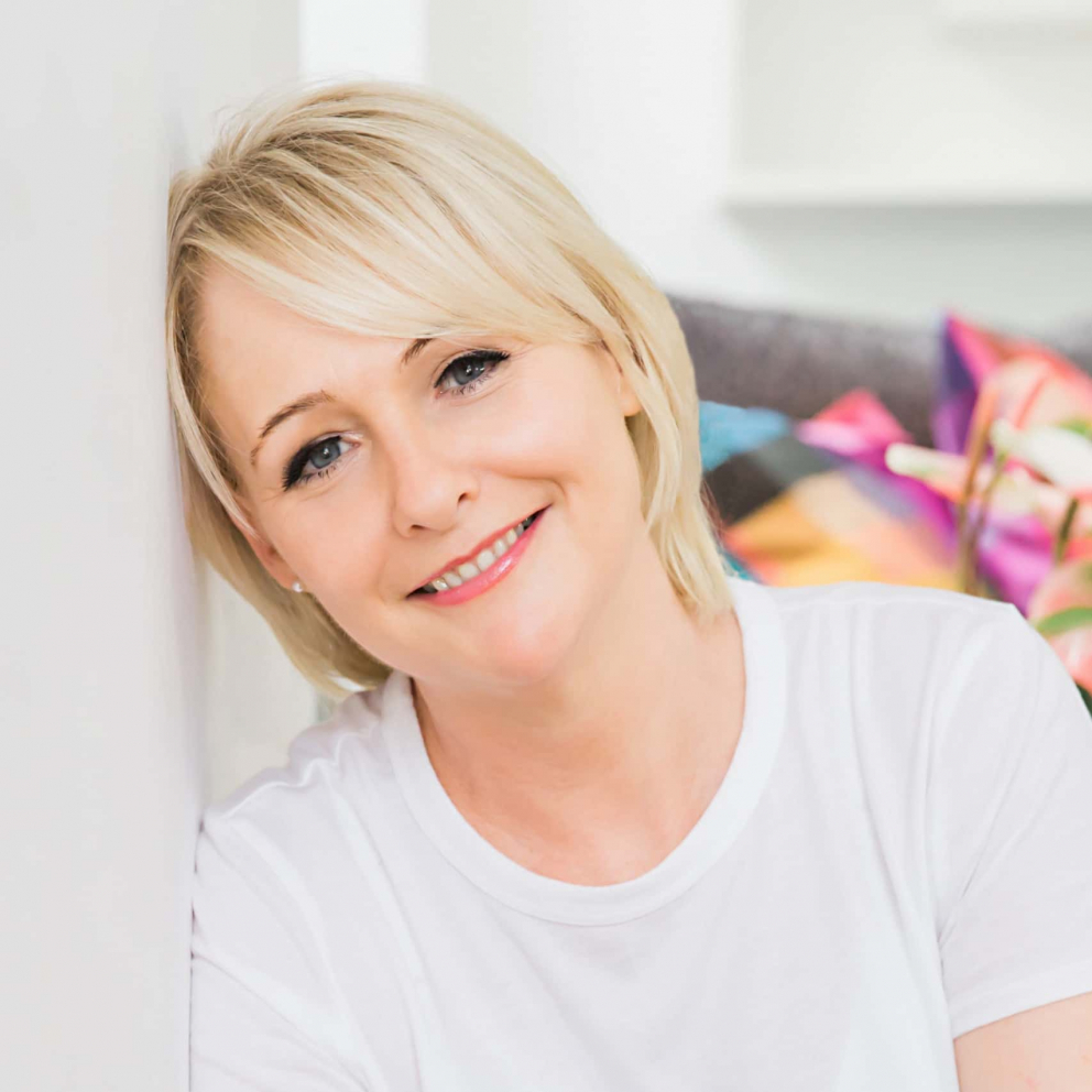 Jane Dowling, Clinical Exercise Practitioner, Health Professional and Menopause Advocate