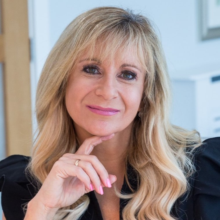 Shona Wilkinson, Registered Nutritionist and Supplement Expert