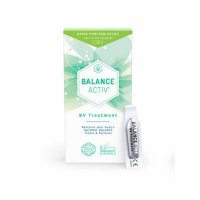 Balance Activ Treatment Pessaries - 7 Day Treatment For Bv