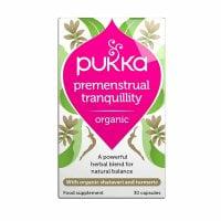 Pukka Premenstrual Tranquility - 30 Caps