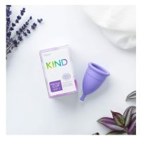 Kind Menstrual Cup Size 2