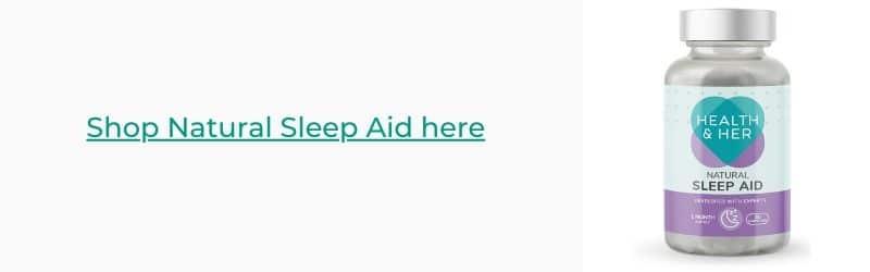 Health & Her Natural Sleep Aid