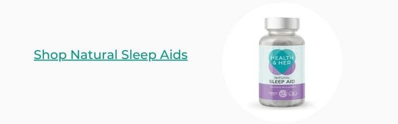 Shop Natural Sleep Aids