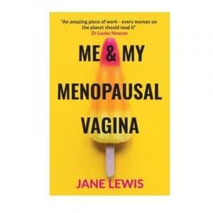 Me & My Menopausal vagina book