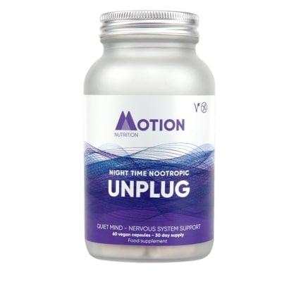 Unplug Complex