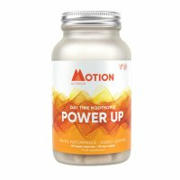 Motion Nutrition Power Up - 60 Capsules
