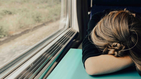 Low energy levels at menopause – how to get more out of your day