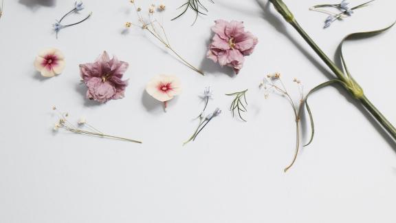 Menopause skincare tips by Caroline Barnes