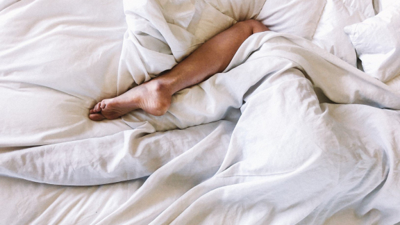 Want the best nightwear for menopause night sweats? Ask a stylist…