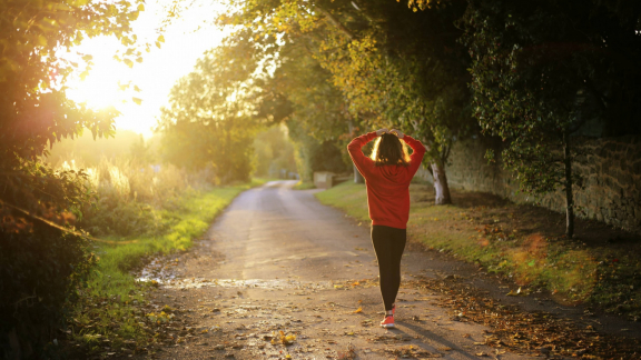 Exercise for menopause