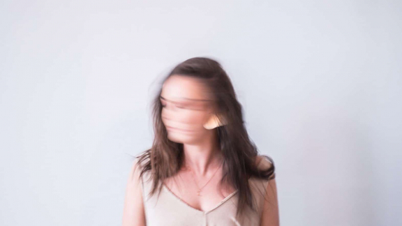 Menopause mood changes and brain fog – the surprising cognitive and psychological symptoms