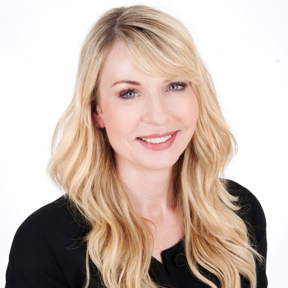 Anne Henderson, Consultant Gynaecologist