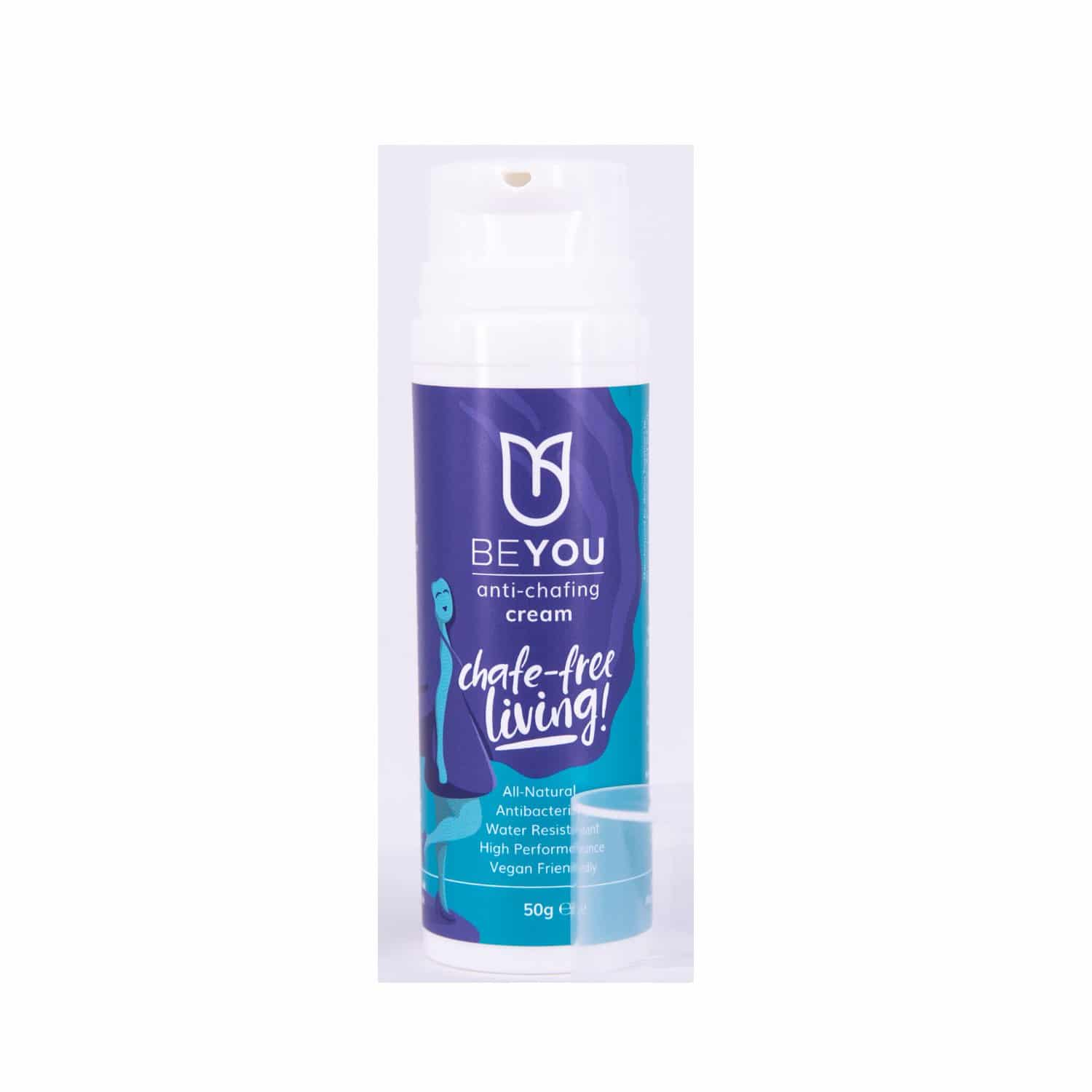 Be You Chafing Cream 50G | Health & Her