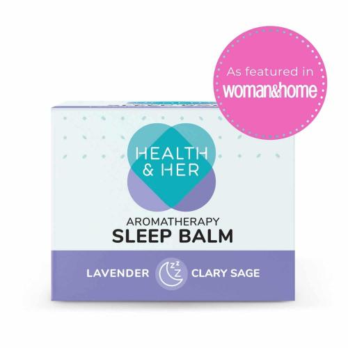 Health & Her Sleep Balm