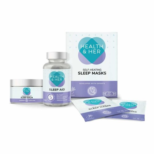 Health & Her Sleep Bundle