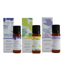 WELLBEING ME AM to PM Essential Oil Bundle