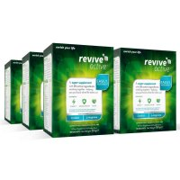 Revive Active Health Food Supplement - 6 month supply