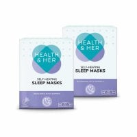 Health & Her Self-heating Eye Masks - 14 Masks
