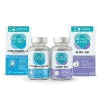 Health & Her Perimenopause Day & Night Bundle