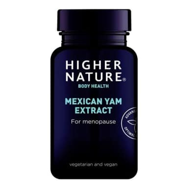 Mexican Wild Yam Extract