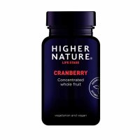 Higher Nature Antioxidant Cranberry Capsules 90