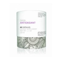 Advanced Nutrition Skin Antioxidant - 60 Capsules