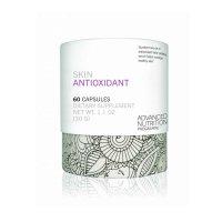 Advanced Nutrition Skin Antioxidant - 60 Capsules