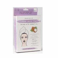 Danielle Creations Coconut Oil Infused Hair Turban