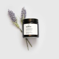 Holistic London Scented Candle - Choice of scents