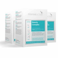 BEAUTY COMPLEX - TRIPLE PACK | 9 WEEK SUPPLY