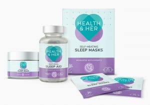 Health & Her Sleep Bundle