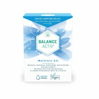 Balance Activ Moisture Gel (7 x 4ml applicators)