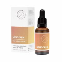 Blooming Blends Menocalm Tincture Blend - 30ml