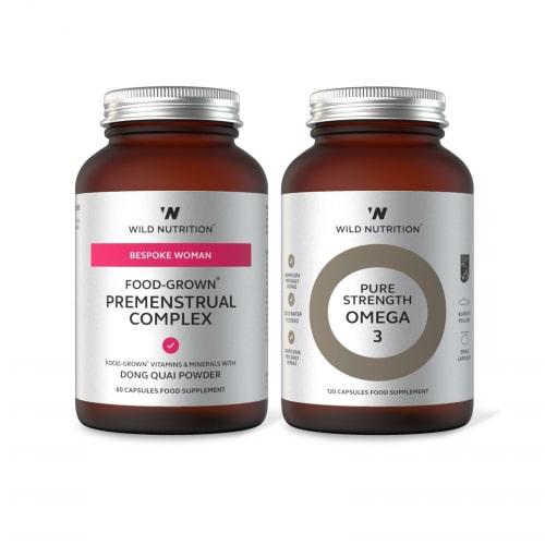 best supplements for pms mood swings bundle