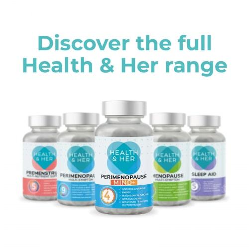 Health & Her Range