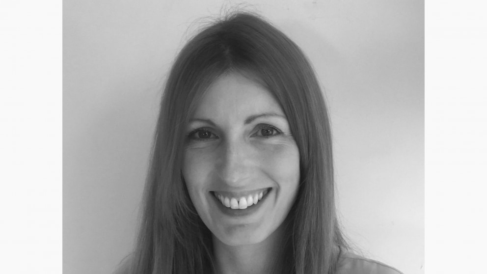 Dr Kate Burns