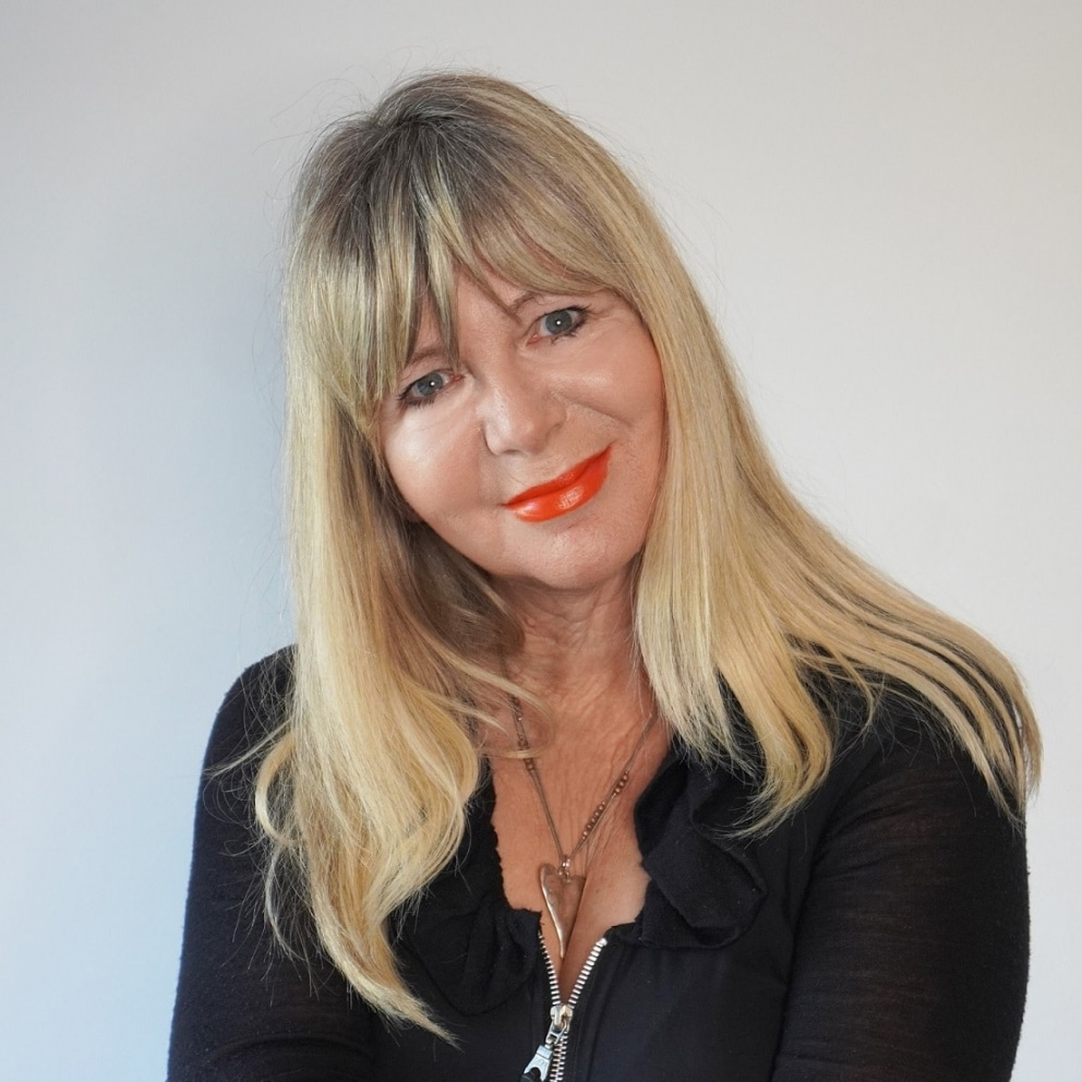 Janey Lee Grace, Presenter & Author