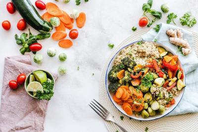Phytoestrogen rich foods for menopause