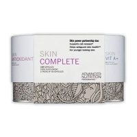 Advanced Nutrition Skin Complete 120 Tabs