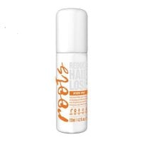 Roots Double Effect Intensive Hair Loss Treatment Spray 125Ml