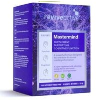 Revive Active Mastermind Super Supplement - 30 Day Pack